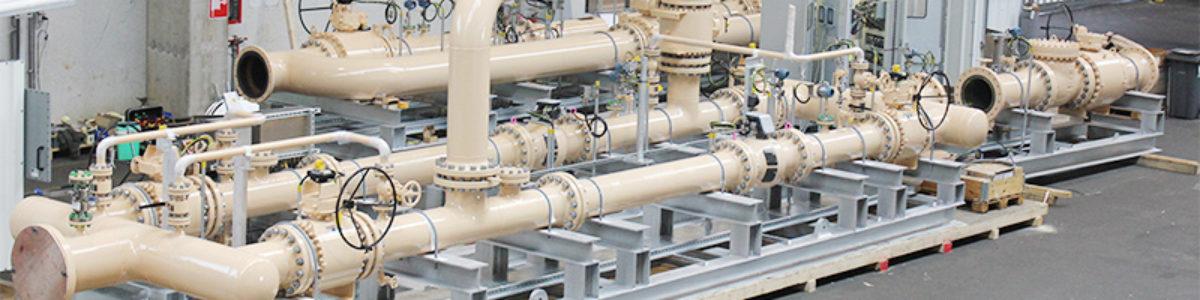 Accurate Gas Flow Measurement in Australia's Biggest Gas Field