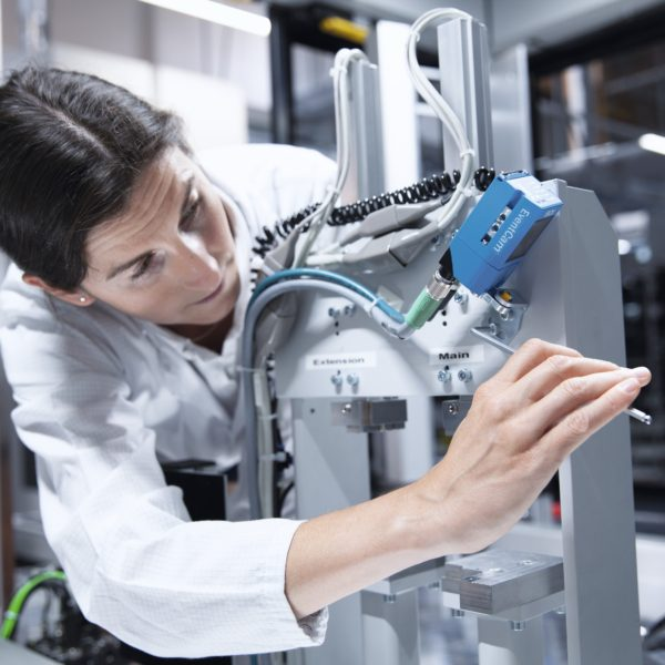 Tailor-Made Production Makes Industry 4.0 Possible
