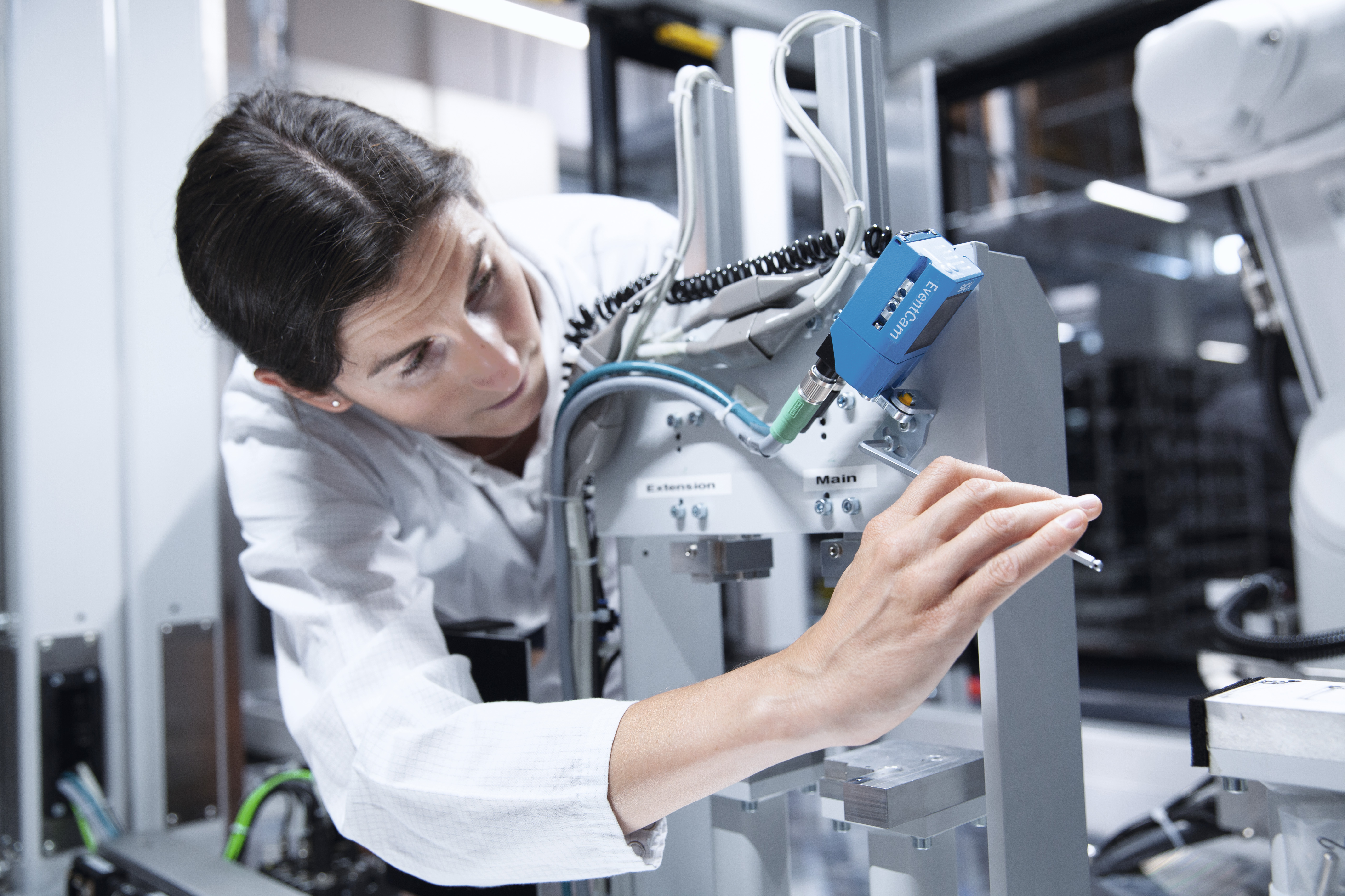 industry 4.0 production, Tailor-Made Production Makes Industry 4.0 Possible