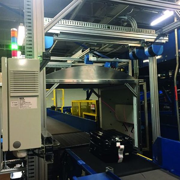 RFID System at Love Field Airport Improves Flow of Baggage Handling