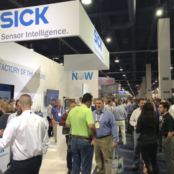 Industry Trends from Pack Expo 2019