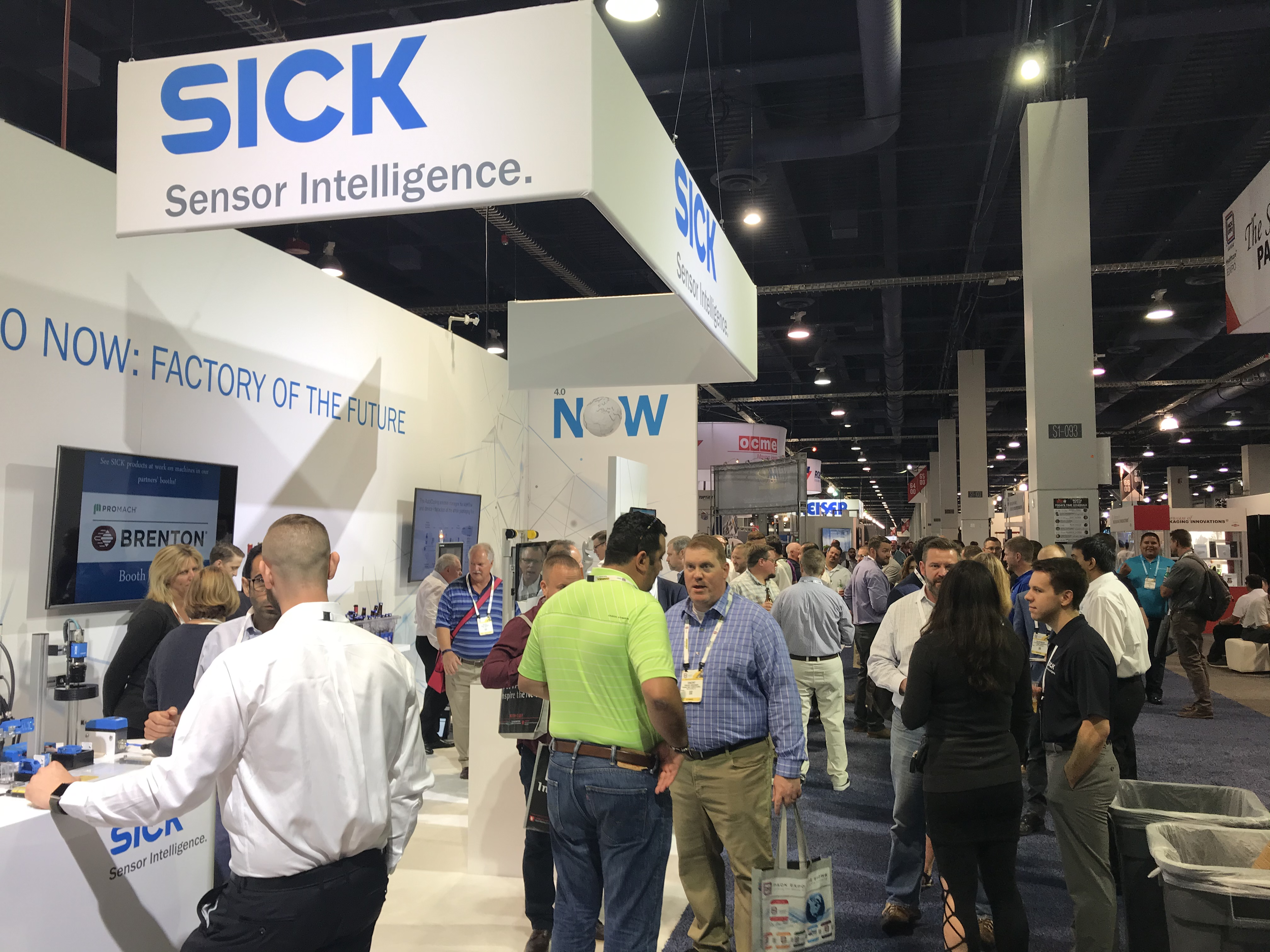 Pack Expo, Industry Trends from Pack Expo 2019