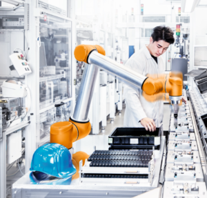 collaborative robot safety, Are your mobile robots navigating safely?