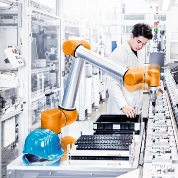 Fostering the Next Generation of Robotics and Automation Innovators