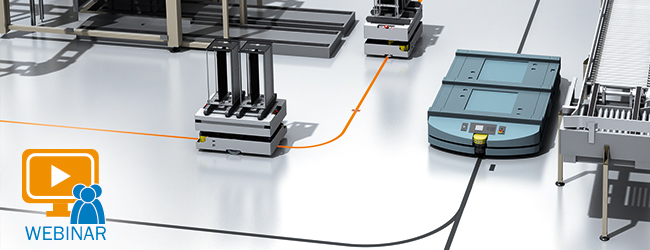 semiconductor production, Webinar: Meeting Safety Standards with Autonomous and Collaborative Robots in Electronics Production