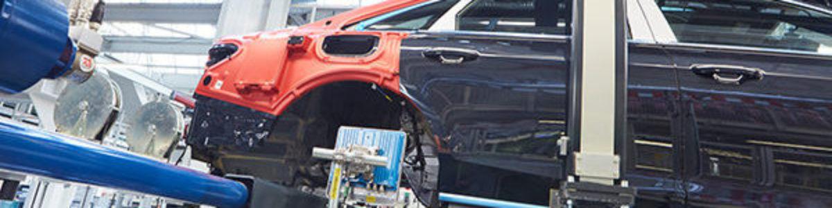 Improving Automotive Production with Superior RFID Technology
