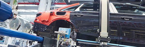 RFID in automotive production, Improving Automotive Production with Superior RFID Technology
