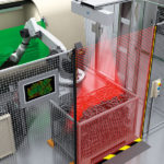 robot guidance systems, Improving Productivity with Vision-Guided Robots