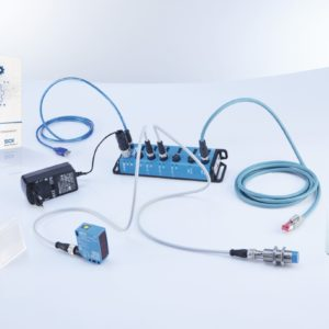 FieldEcho® Helps Take IO-Link a Step Farther into Industry 4.0