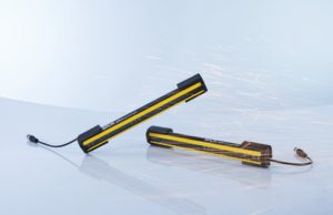 safety light curtain production, Local US Production Enables a Flexible and Fast Response to Customer Needs