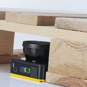 How to Determine the Best Safety Laser Scanner for Your Application