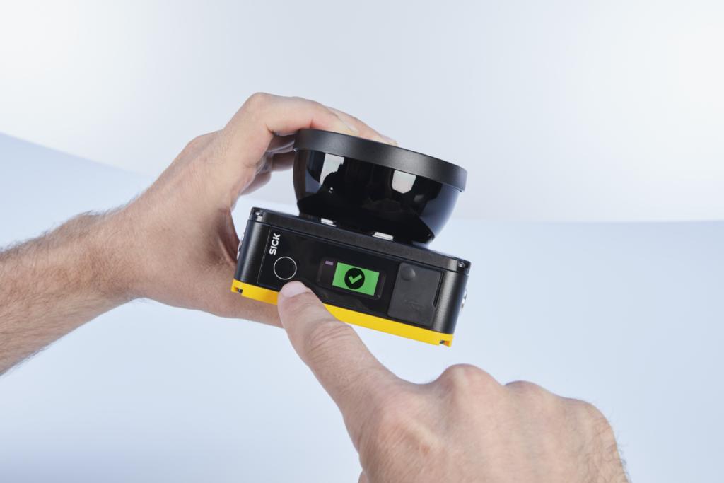 coronavirus, Disinfecting with UV Light and the nanoScan3