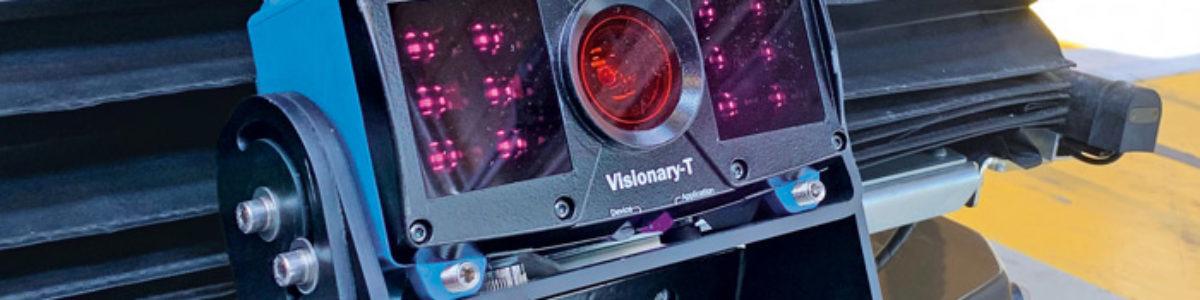 Proven Collision Prevention on AGVs
