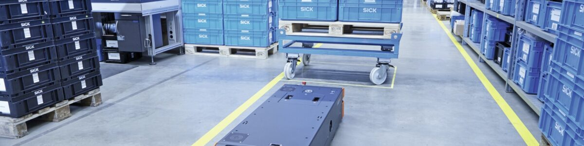 Simplifying Automated Dolly Positioning and Pallet Pocket Detection