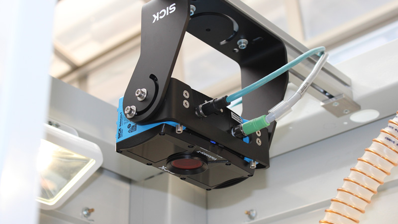 robot, Robot-Based Picking of Unstable Products Using 3D Vision