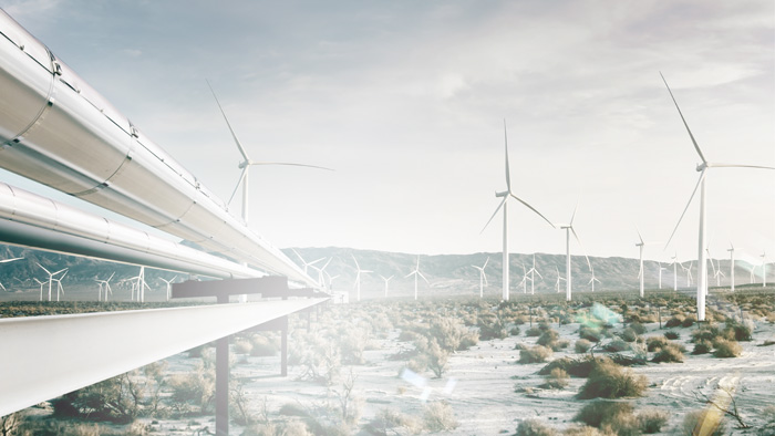 renewable energy, A new approach to adding green energy into the gas grid