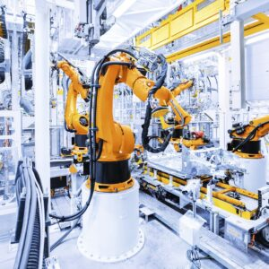 Robot Vision and Guidance Can Take Automation to the Next Level