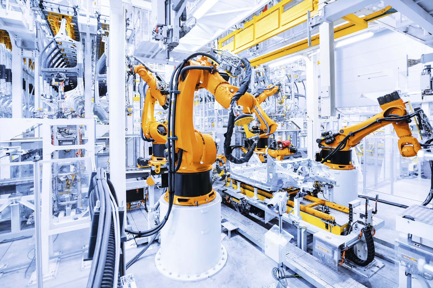 robotic vision solution, Robot Vision and Guidance Can Take Automation to the Next Level