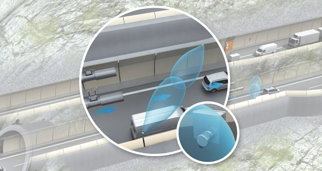, Making Roads More Efficient and Safe