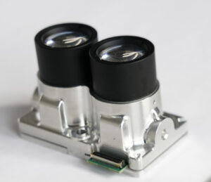 3d solid-state lidar sensor, Ibeo and SICK partner in largest ever LiDAR cooperation agreement