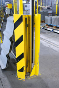 machine safety, Safety as a Service: From Risk Assessment to Validation
