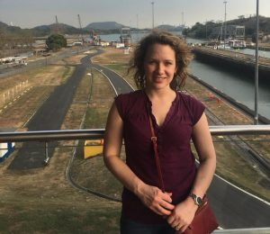 chief financial officer, Inside SICK: Tasha Bury