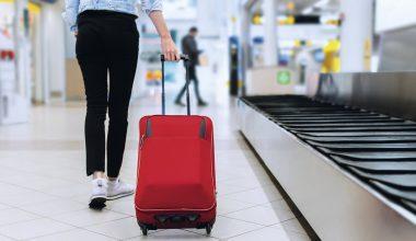 automatic tag reading, Automatic Tag Reading for Airport Baggage Handling