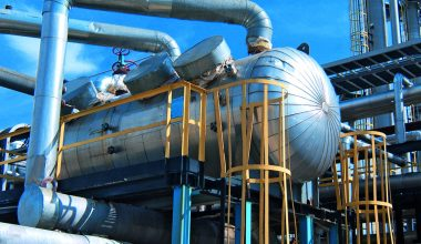 gas blanketing, Global food manufacturers' costs are lowered after implementing new technology