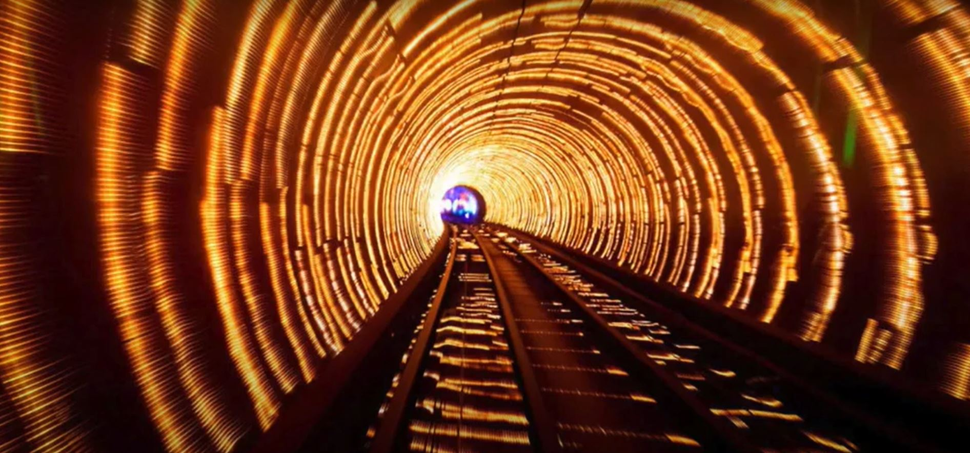 tunnel inspection, University Students Collaborate to Develop an Automated Tunnel Inspection System