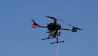 TiM$10K Challenge, Farm surveying drone, TYTO, functions to help farmers monitor crop growth