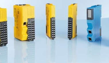 Flexi compact, Safety Controller for Maximum Flexibility and Intelligent Diagnostics
